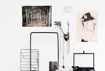for studio space / by Benjamin Holtrop