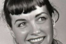 Bettie/Betty Page