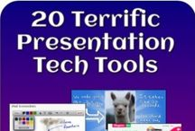 EdTech ☼ Digital Photography Resources, Presentation & Slideshow Tips / Tips, sites, and software to enhance the use of digital photography in the classroom. Software and tips for creating quality presentations.  / by Corrina Gideon