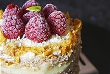 Just Desserts!! :) / by Posh & Saucy Decor & Recipes