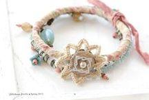 Jewelry / by Suzi Blu