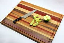 Blog / Mac Cutting Boards in the news from other bloggers that are out there.  Much love to you guys!
