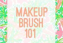 Makeup / Makeup tips tricks and ideas.  / by Hanna
