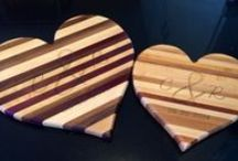 Best Wedding Gift Ideas / Fabulous ideas on the best wedding gifts we have found as well as our custom engraved cutting boards.