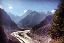 The Alps / The Alps