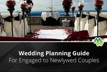 Expert Advice: Wedding Planning / The best Wedding Planning tips and advice from wedding enthusiasts and professionals. Want to pin with us? Follow and email Jes@MentorMob.com / by MentorMob