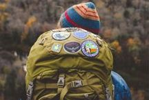 Get Outside / If your idea of fun includes venturing off the beaten path, then Rec Sports Outdoor Adventures program is for you! From biking to climbing, paddling to camping, Outdoor Adventures can plan your perfect adventure!