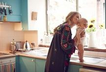 Beauty & The Bib: For Pregnancy + Motherhood / by timetospa.com