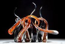 Infinity Art Glass ~ Scott Hartley / www.infinityartglass.com