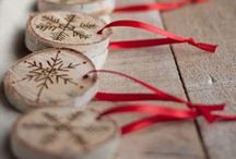 Christmas / by Kaitlyn Hettinga