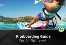 Expert Advice: Kiteboarding / The MentorMob community finds the best kiteboarding learning content on the web. Want to pin with us? Follow & Email Jes@MentorMob.com / by MentorMob