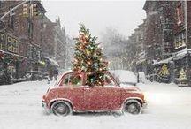 Season of miracles / Christmas, New Year..