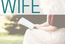 Pastor's Wives / Find encouragement and support for pastors wives and ministry leaders.