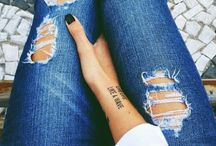//jewelryy & tattoos. / by Hannah Brown