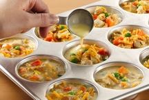 Favorite Recipes / by Ann Doheny Pastorella