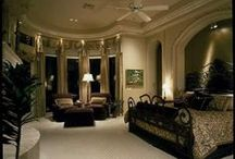 Rooms I would like in my home / by Ann Doheny Pastorella