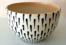 Ceramics and Stonewear