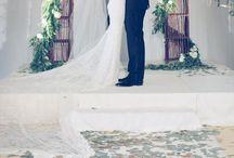 Wedding Ideas / by Amelia Hardwick