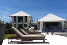 Places I love visiting / This Bali villa is the most superb place I have stayed