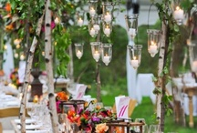 Party Ideas / by Ann Doheny Pastorella