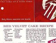 "Red Velvet LOVE! / The ""Original"" recipe used for decades!"