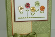 Card Making / by Ann Doheny Pastorella