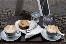 Coffee love / by Esperanza Gonzalez
