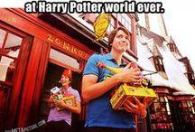 All Things HP