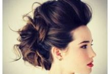 Hair: Style and Colors