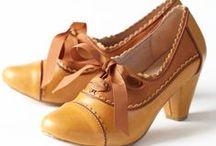 Clothes & shoes & ... / Inspirations, colours, designs