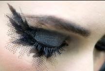 Eyes & Make up.
