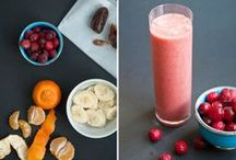 smoothies, juice, drinks and yonana / by Rachel Glurich