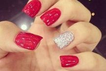 Nails / by Jacqueline Franceschina