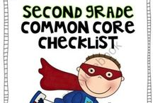 Common Core / by Holly Edwards