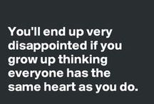 Fav quotes / by Emily Candela