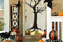 Halloween  / by Jaime Lowrie