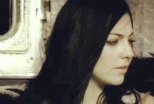 AMY LEE OF EVANESCENCE.....and other beauties, but mostly Amy, hehe! / Amy Lee is the perfection of beauty my board is full of her and  some other Faces (be it animal or person) that I find beautiful, what I think is beautiful.... is beautiful to me.