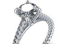 Jewelry / by Ashley Battles