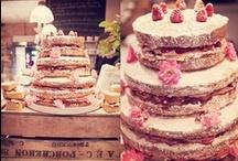 I Do Again - Cakes