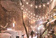 Winter Wonderland Travel