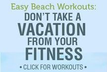 Travel Exercises and Fitness