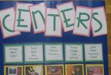 Centers / by Holly Edwards