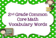 Common Core - Math / by Holly Edwards