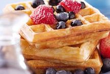 Breakfast and Brunch to LOVE!