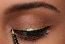 Make Me Up / Makeup ideas and tutorials.
