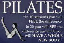 Pilates Mon Amour