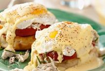 Defeating Breakfast Boredom / Breakfast and brunch: too important to miss, too boring to take!