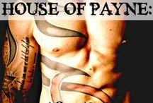 Building a book - #3 HOUSE OF PAYNE: Twist / Book #3 in the House Of Payne series
