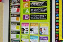 Bulletin boards / by Holly Edwards