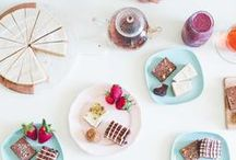 Brisbane Cafes to Explore / Coffee to drink and sweets to eat at Brisbane Cafes